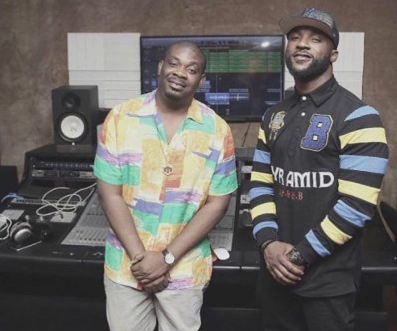 Here's Why We Think Iyanya Has Parted Ways With Mavin Records