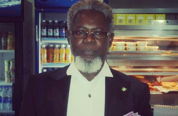 Tinsel actor, Victor Olaotan in 'stable' condition after car accident