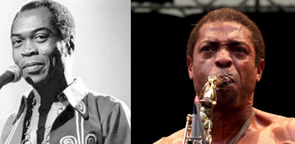 'The biggest mistake my father made' - Femi Kuti tells Thenetng