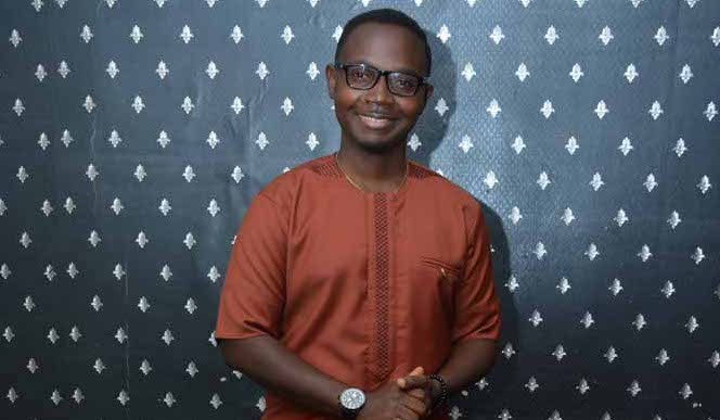 'It is my hope to provide answers to young Africans seeking success' - Teju Babyface