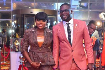 'My daughter advised me to marry Funke Akindele' – JJC reveals