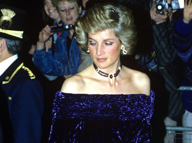 See how Princess Diana's sons want her legacy to be remembered