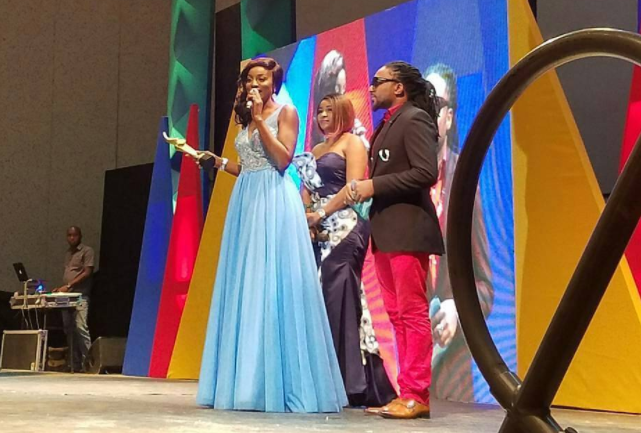 2016 Nigeria Music Video Awards: See the list of winners