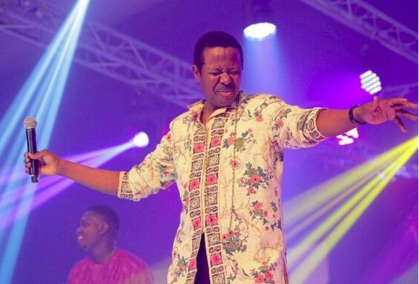 King Sunny Ade to perform at this year's Coachella music festival in California, USA