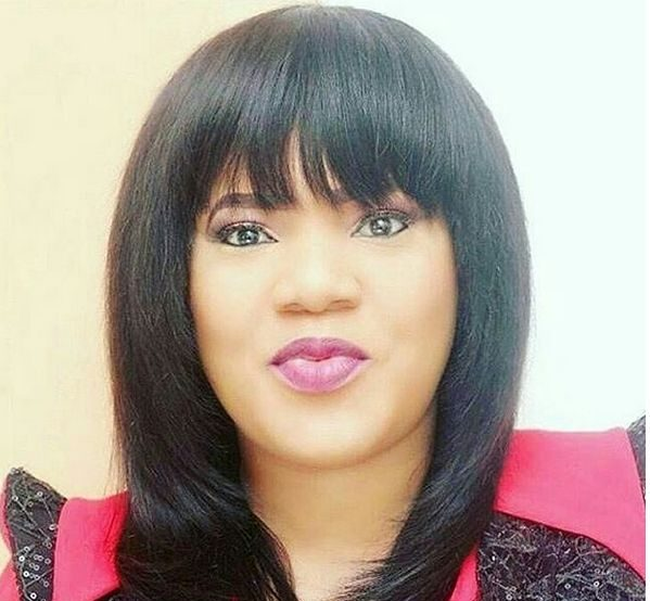 Toyin Aimakhu becomes a philosopher, she has an advice for you