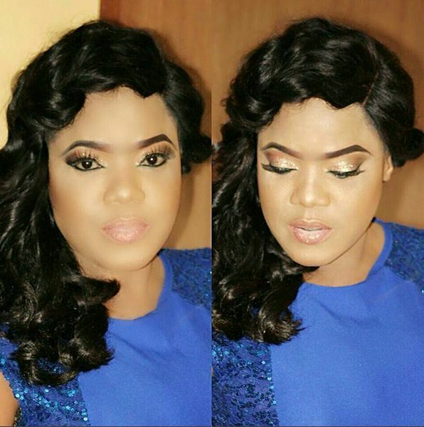 Toyin Aimakhu confirms name change