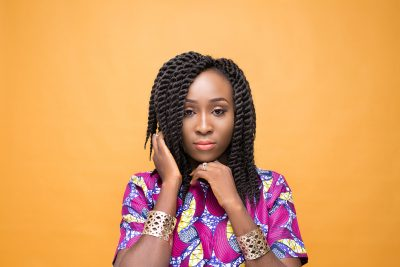 Nigerian Singer, Aramide To Be Inducted Into GRAMMYs' Governing Board