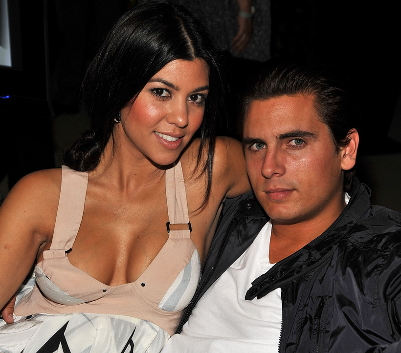 Are Kourtney Kardashian and Scott Disick getting back together?