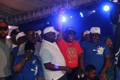 Adewale Ayuba, Salawa Abeni, Aramide, Sugarboy, Eedris Abdulkareem, others kick off One Lagos Fiesta