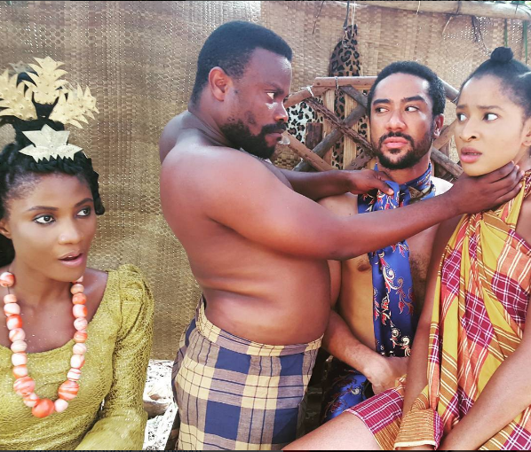 Cinema Review: Emem Isong's 'Ayamma' delivers on its promise to be nothing more than an OK movie