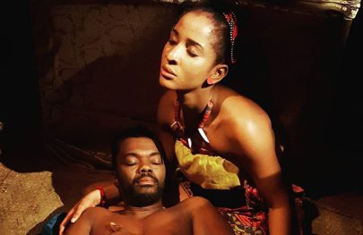 Cinema Review: Emem Isong's 'Ayamma' is beautiful, convoluted mess
