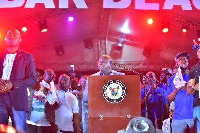 It's Here: One Lagos Fiesta Kicks Off Today