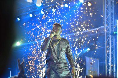 King Sunny Ade, Olamide, M.I Abaga, Falz, Tiwa Savage and more rock One Lagos Fiesta stage