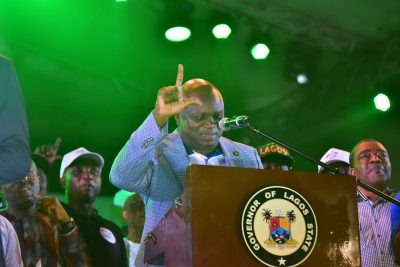 "OLF Finale: Lagos Governor, Akinwunmi Ambode To Award Cheques To Winners Of ""Lagos Grows Talent"""
