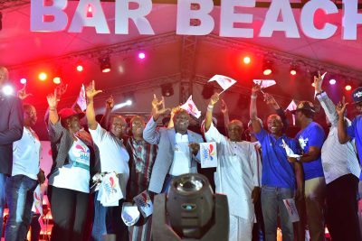 What To Expect As One Lagos Fiesta Comes To A Grand Finale Today