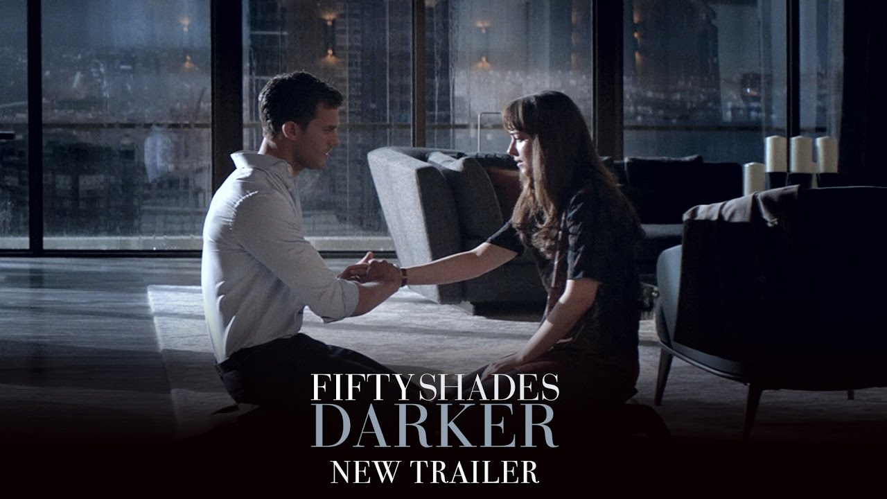 Spoiler alert: Anastasia Steele may die in new 'Fifty Shades of Grey' movie