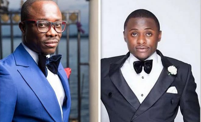 Is Julius Agwu sick? Ubi Franklin's recent Instagram post alludes to that