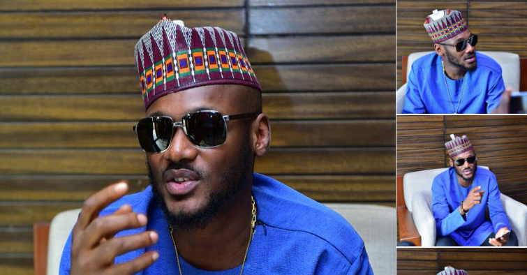 5 Quick Facts You Should Know About 2Face Idibia