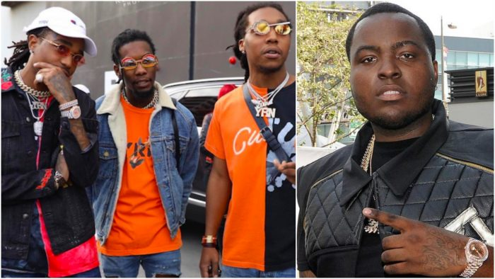 After the Game-Meek Mill saga, Sean Kingston gets beaten up by Migos?