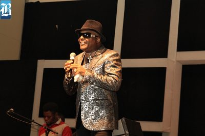 How Sir Shina Peters rose from squatting with prostitute to becoming Afrojuju legend