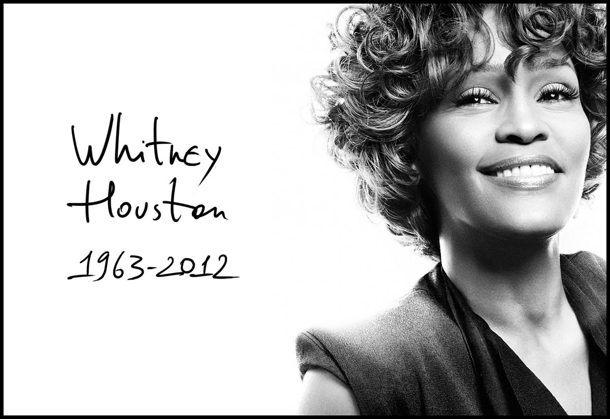 Remembering Whitney Houston's tragic passing 5 years later