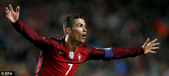 How Cristiano Ronaldo's brace helped Portugal beat Hungary to keep World Cup dream alive