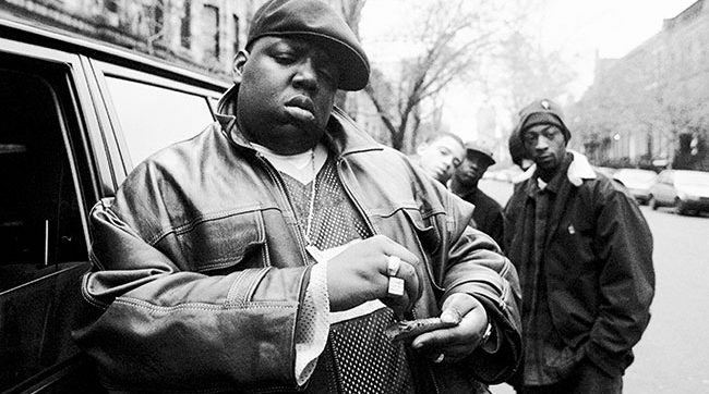 Diddy, Nas, Rick Ross and more remember The Notorious B.I.G on his 20th death anniversary
