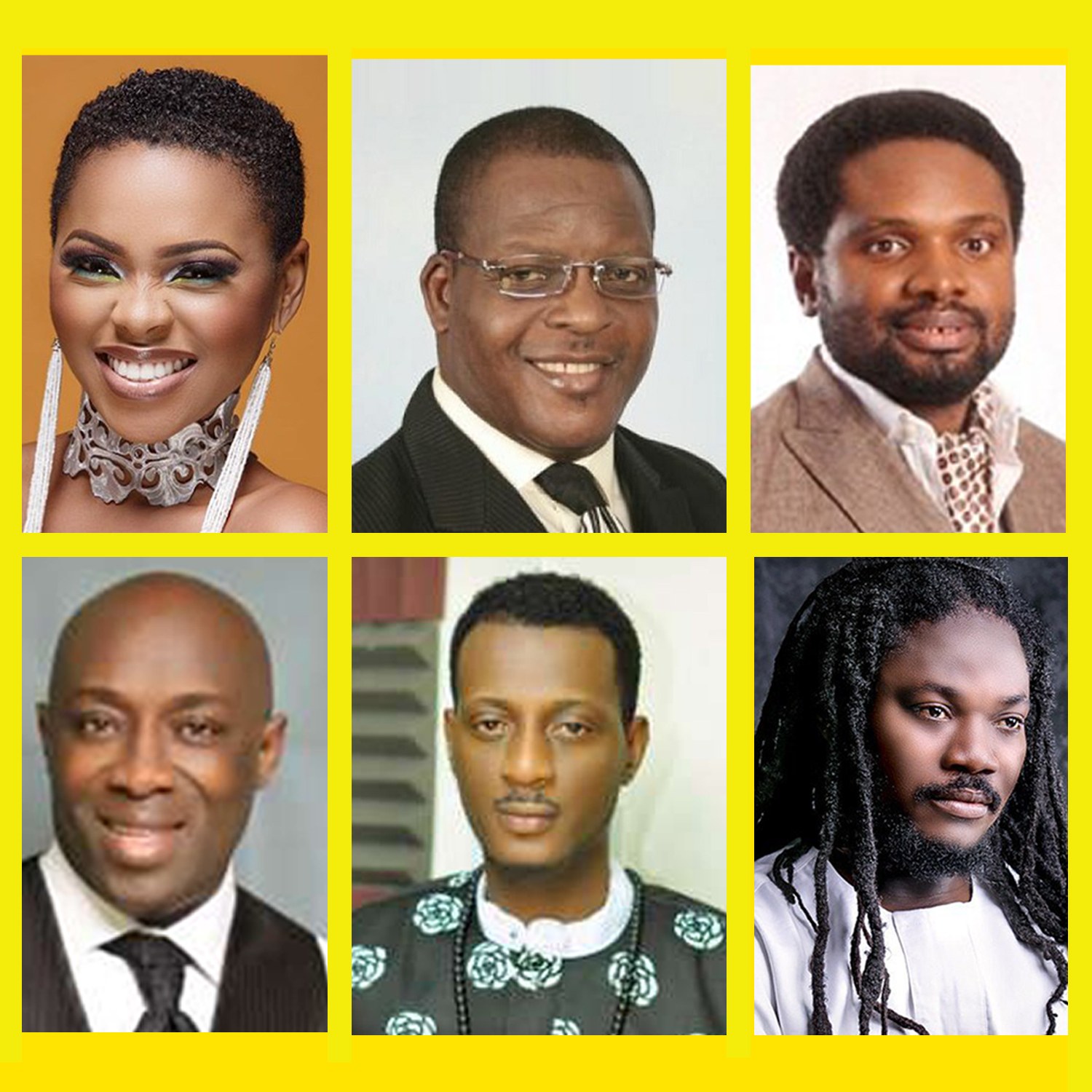 Breaking: Daddy Showkey, Shina Peters and Adewale Ayuba to speak at Nigerian Entertainment Conference, NECLive