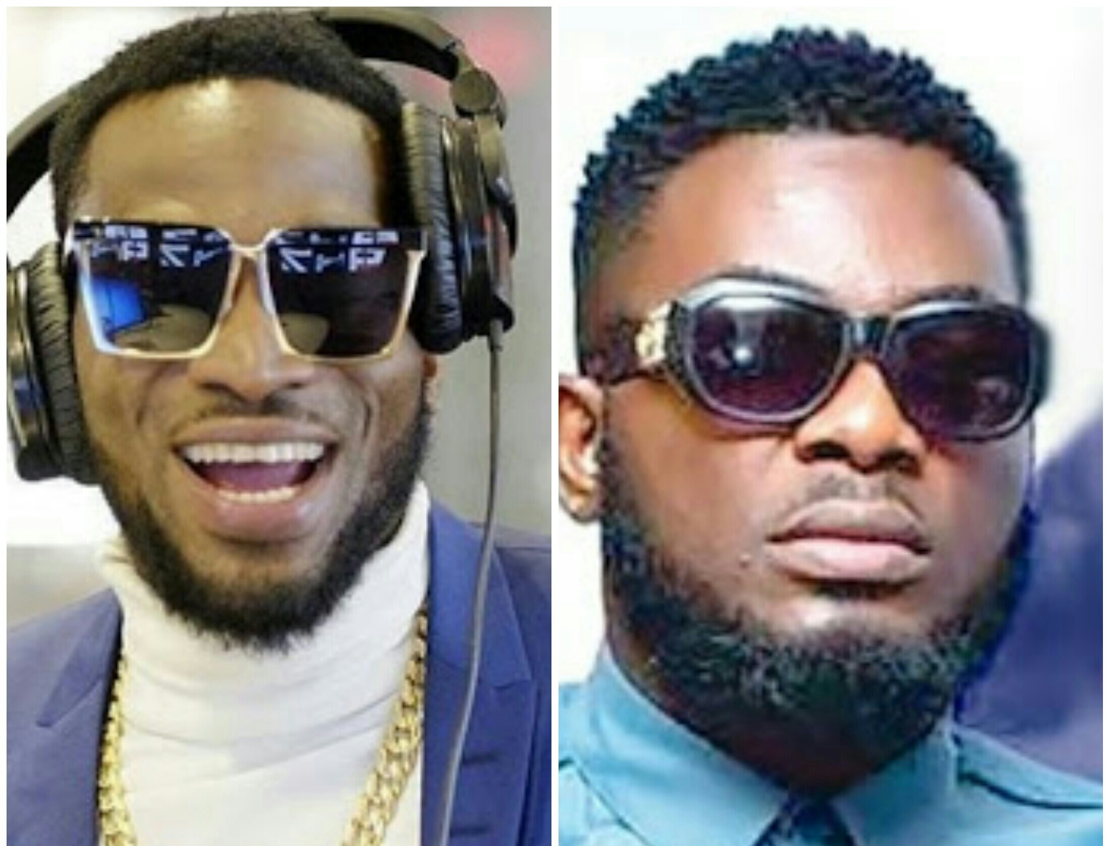 Kelly Hansome once again agrees Mo'Hits is the rightful owner of D'banj's 'I Am Feeling Good'