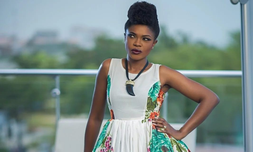 'People won't watch your movie but will want to take a picture with you' - Omoni Oboli