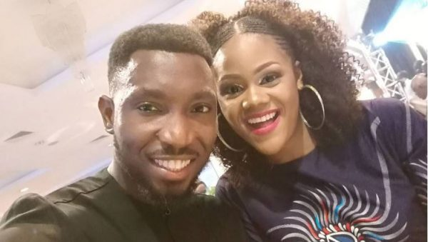 'Fix Yourself Marriage Is For Two Complete Adults' - Timi Dakolo Advises