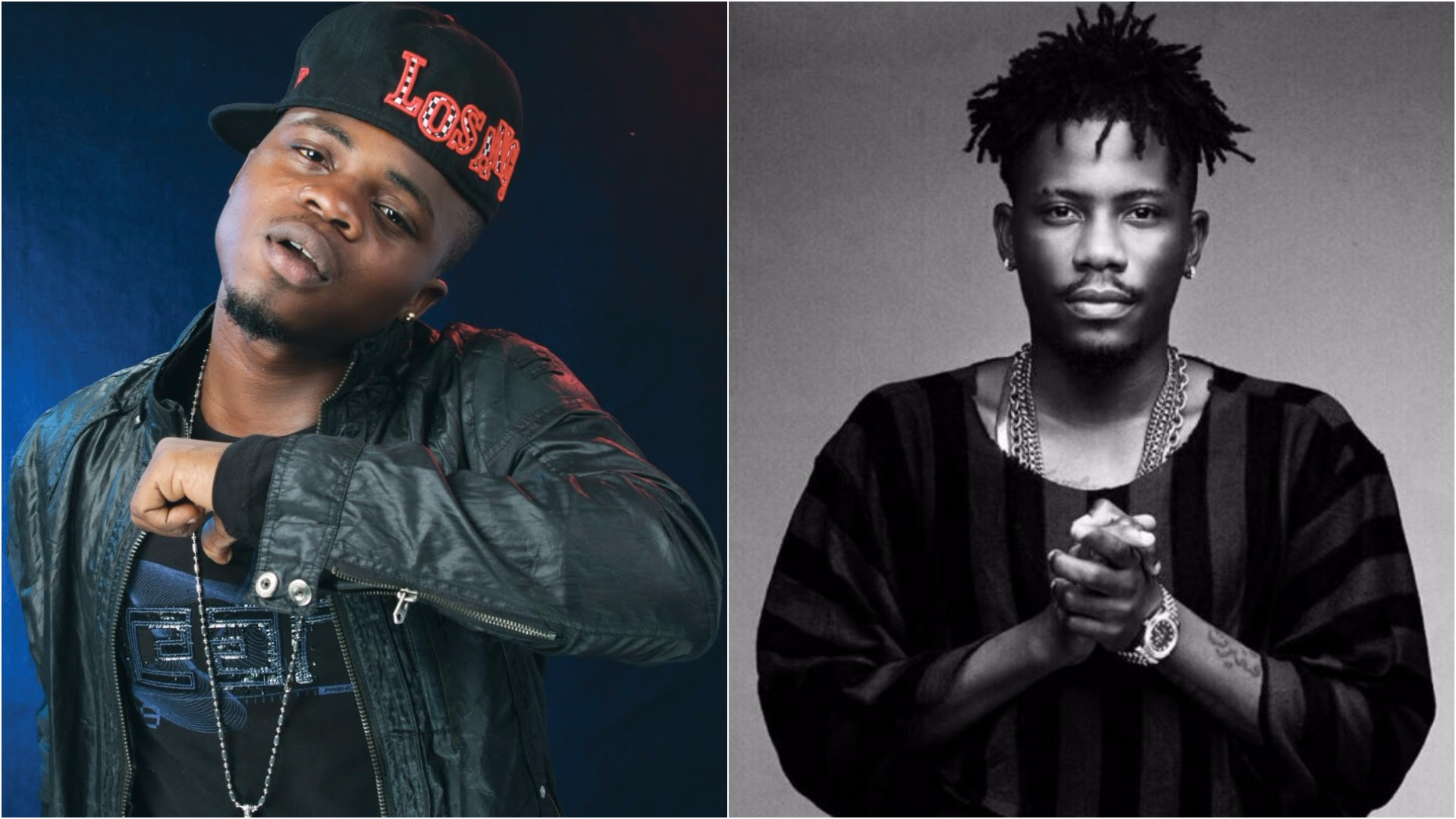 Dagrin's legacy lives on: watch Ycee, other celebs pay tribute to the late rap star