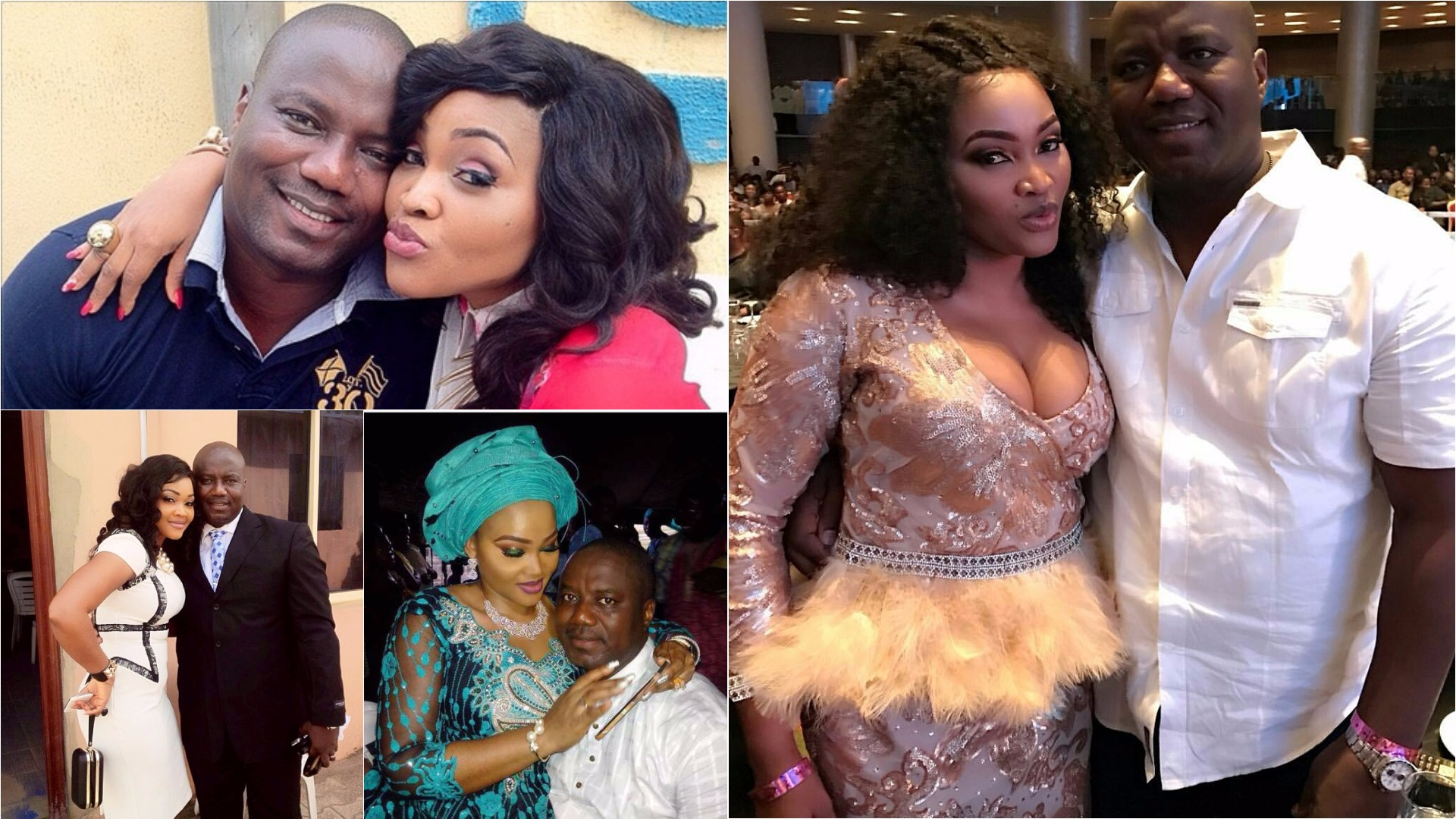 NET EXCLUSIVE: Inside the sordid tale of mutual infidelity and financial crisis that crashed Mercy Aigbe's marriage