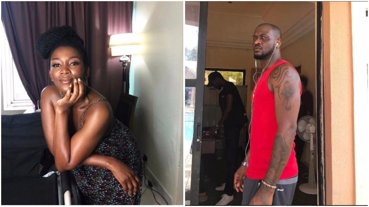 Peter Okoye sets for acting debut in Genevieve Nnaji's 'Lion Heart'