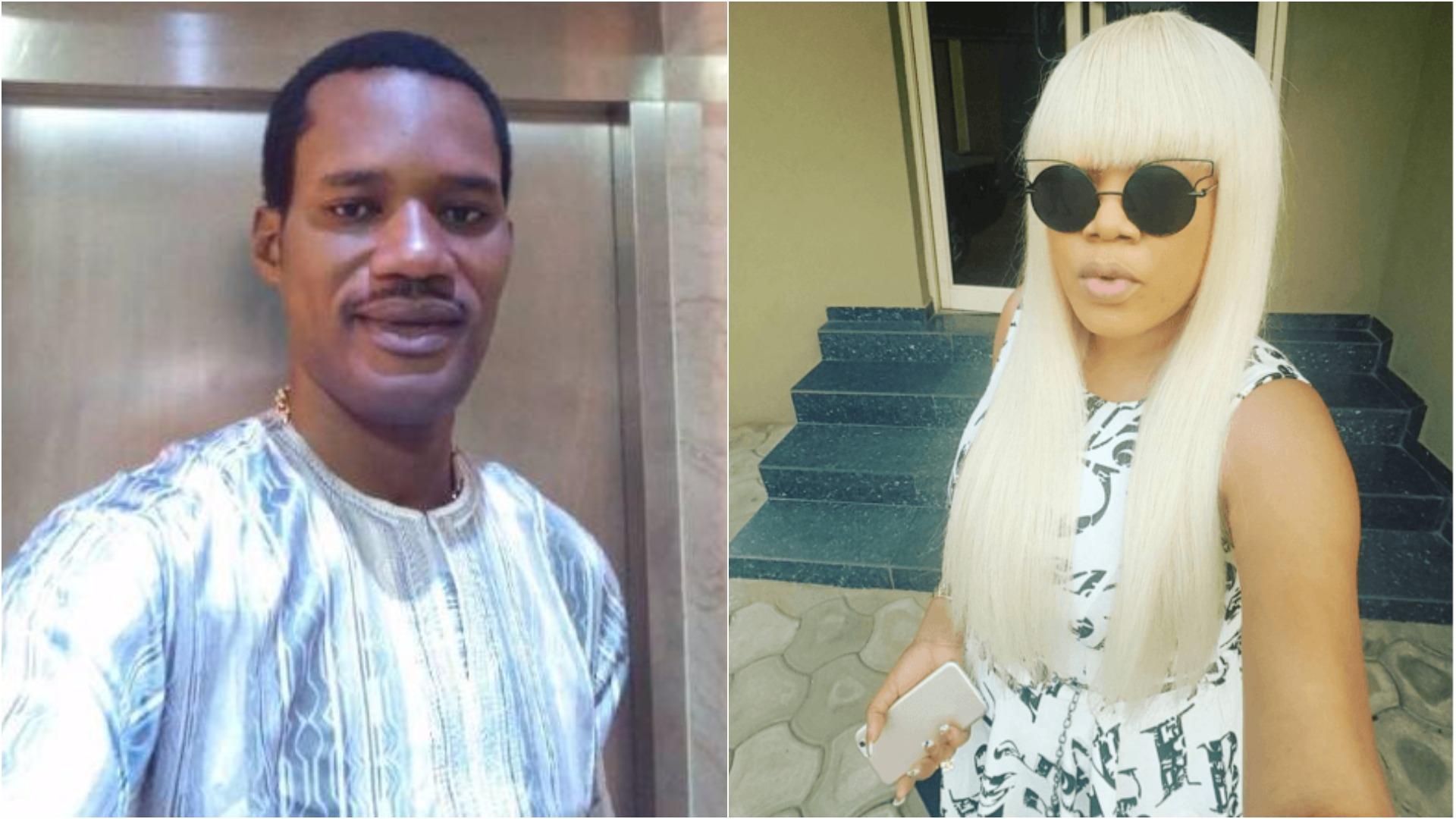 'I made a terrible mistake dating Seun Egbegbe' - Toyin Aimakhu