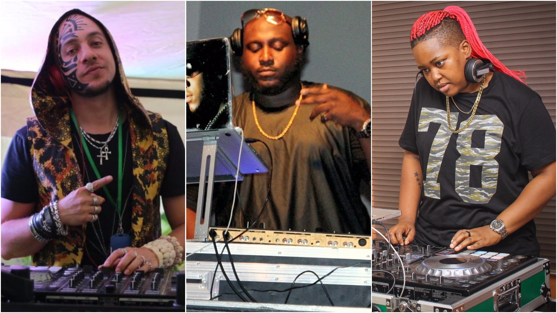 Top Nigerian DJs set to light up Star Music the Fusion concert