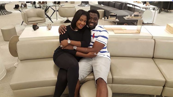 Mercy Johnson And Husband Serve Even More Couple Goals On 8th Wedding Anniversary