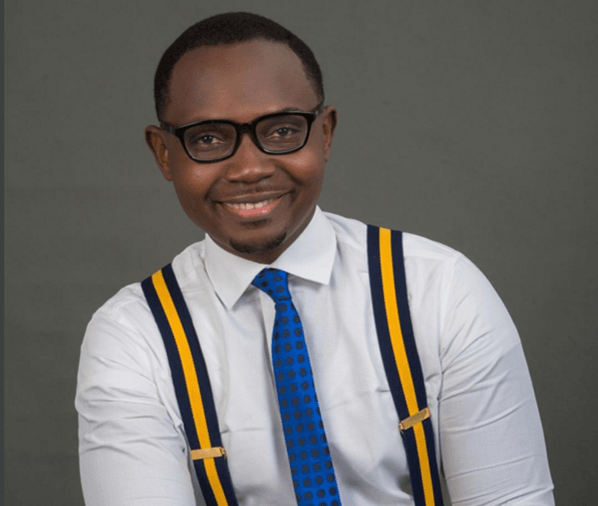 Teju Babyface shares what it takes to be a successful comedian
