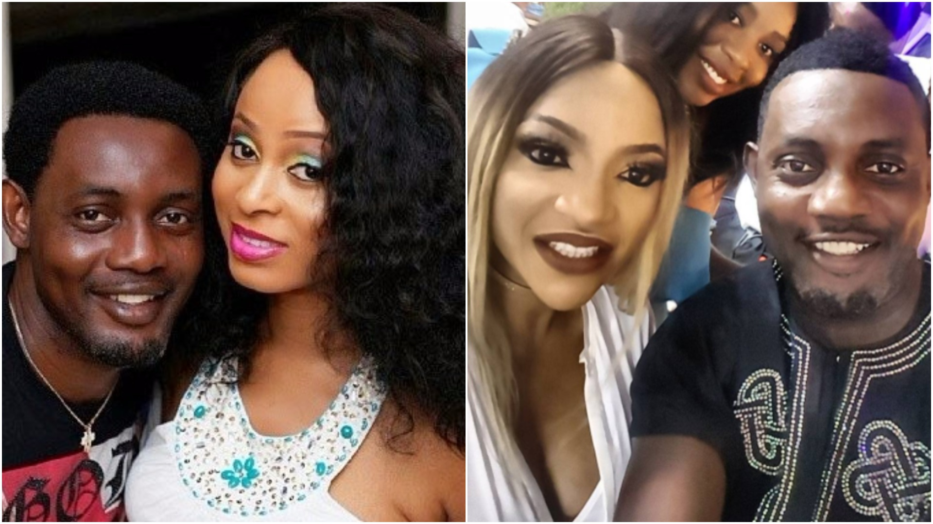 In My Head: 'What if I impregnated Freda Francis? Na today?' – AY Makun defiant about rumours