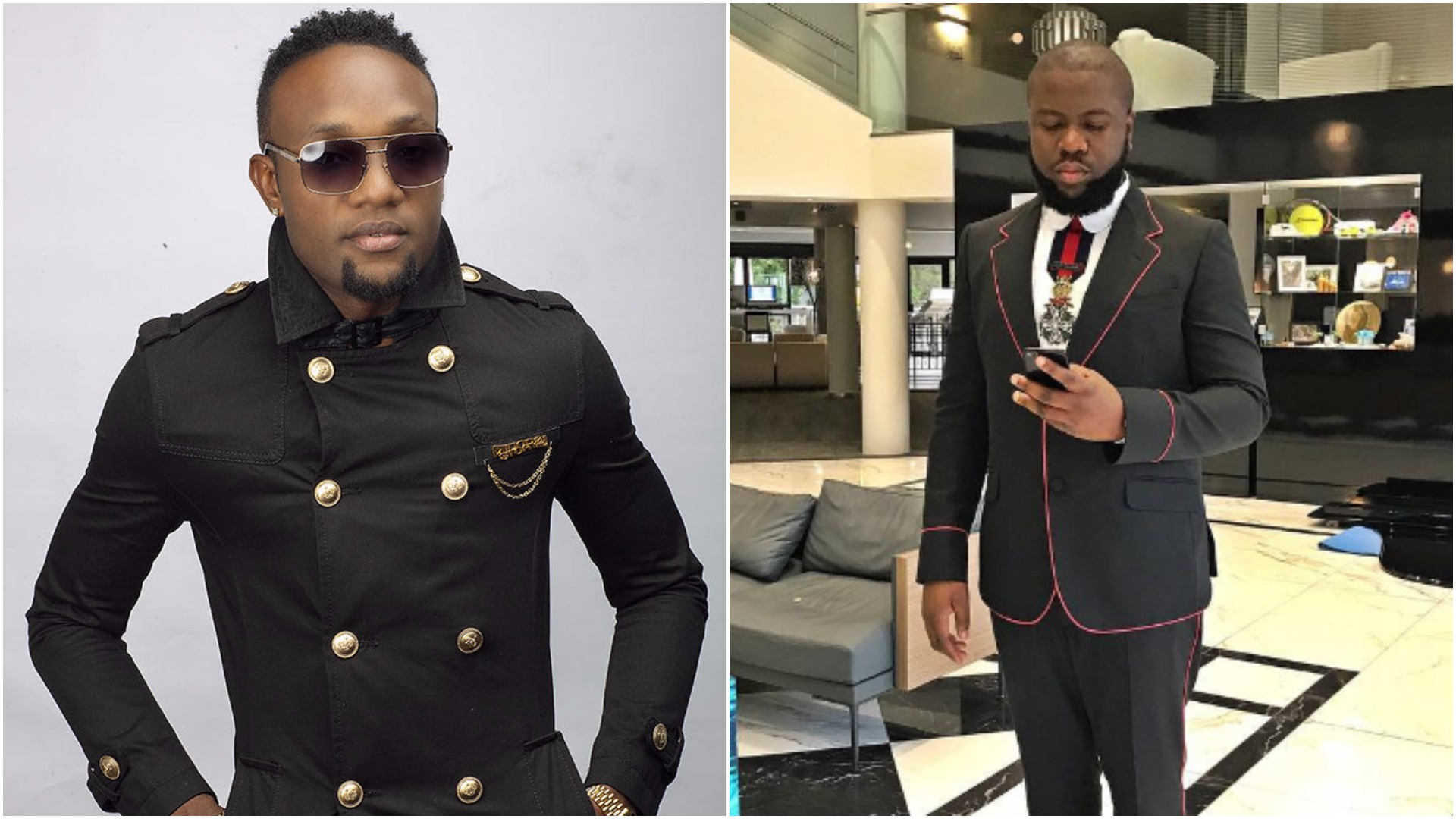 Talking About Hushpuppi Will Only Make Him More Popular- Kcee