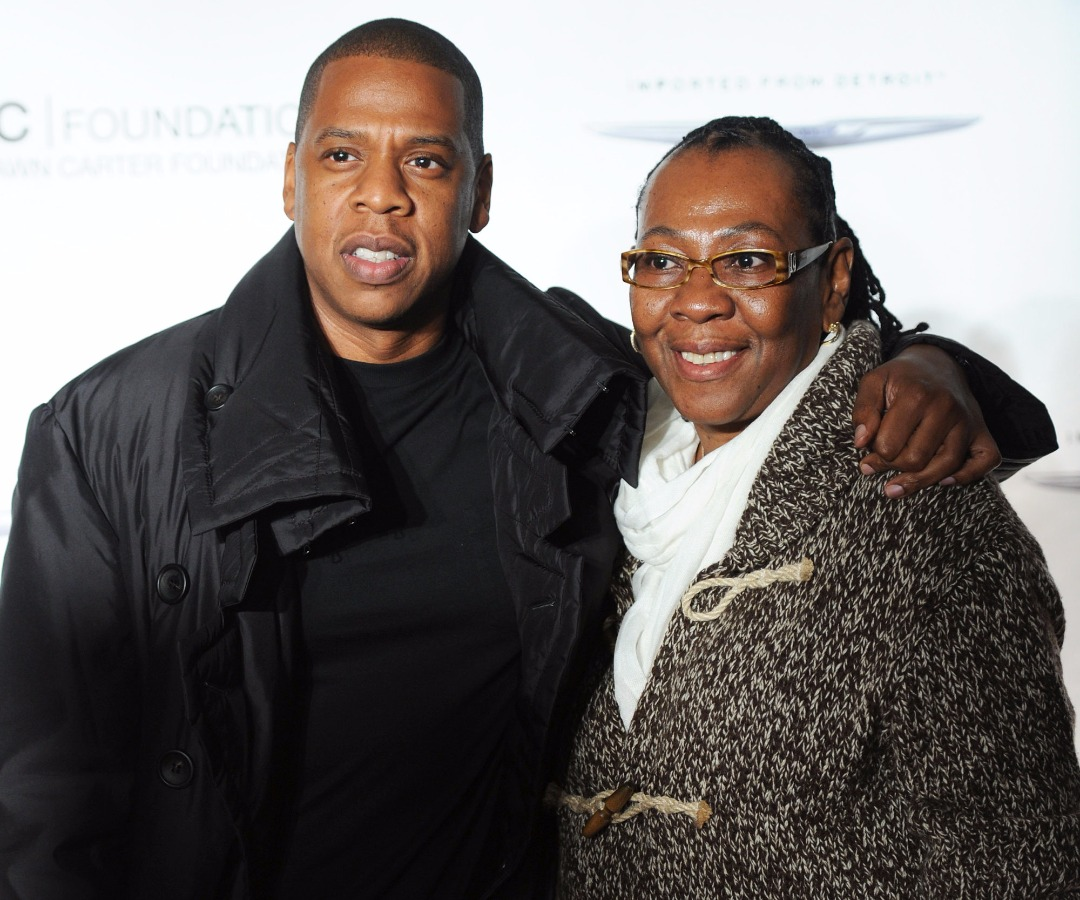 Here's how JAY-Z confirmed that his mother is a lesbian on '4:44'