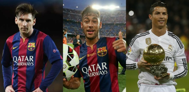 Transfer Window: Neymar, Dele Alli more valuable than Messi and Ronaldo