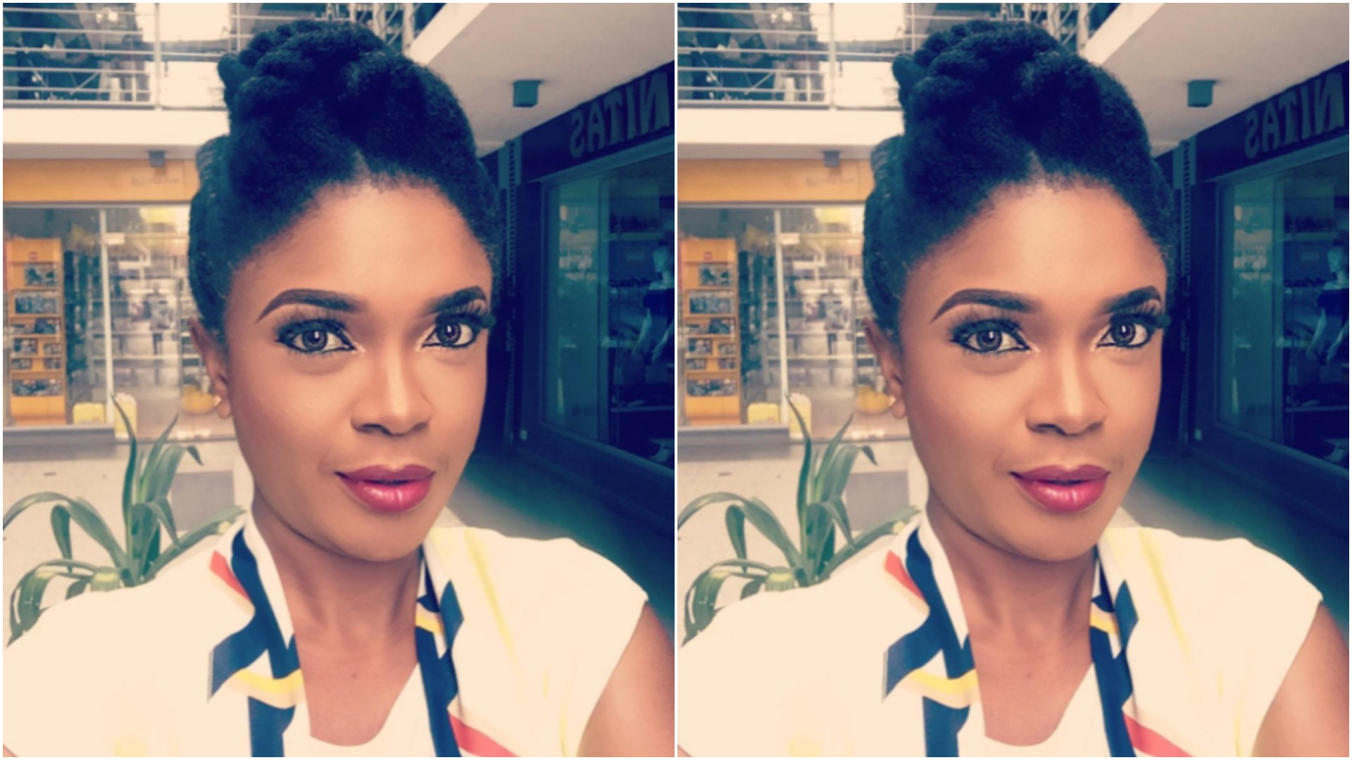 'We're limited in budget and logistics' – Nollywood actress, Omoni Oboli tells film critics
