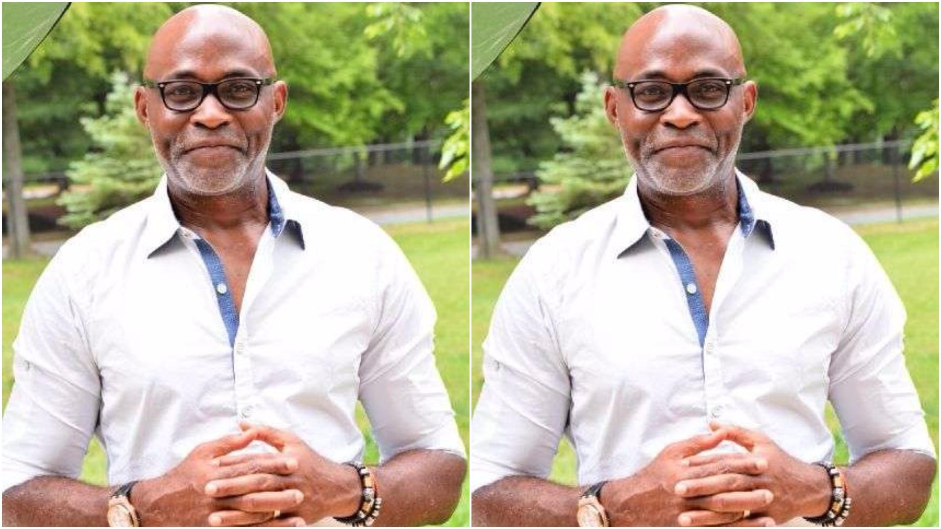 Richard Mofe-Damijo named Nigeria's best dressed man