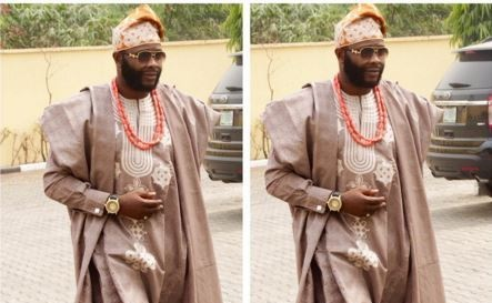 'Have sex with your wives 16 times a week, give her N100,000 weekly' - Joro Olumofin advises Nigerian husbands