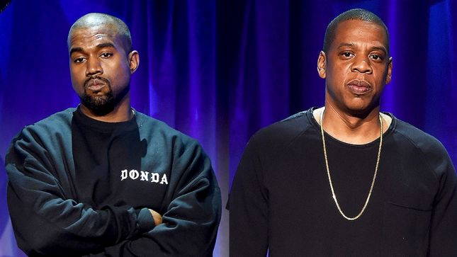 Tidal War: Kanye West breaks up with JAY-Z's streaming company, confirming the 'Kill Jay Z' beef