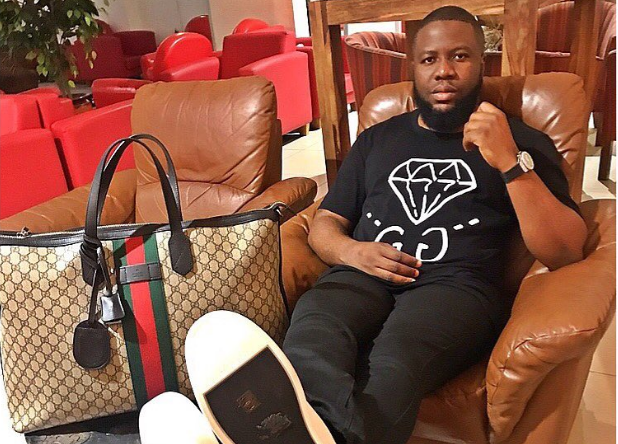 N1.2m in 30 minutes: You will want to have friends like HushPuppi