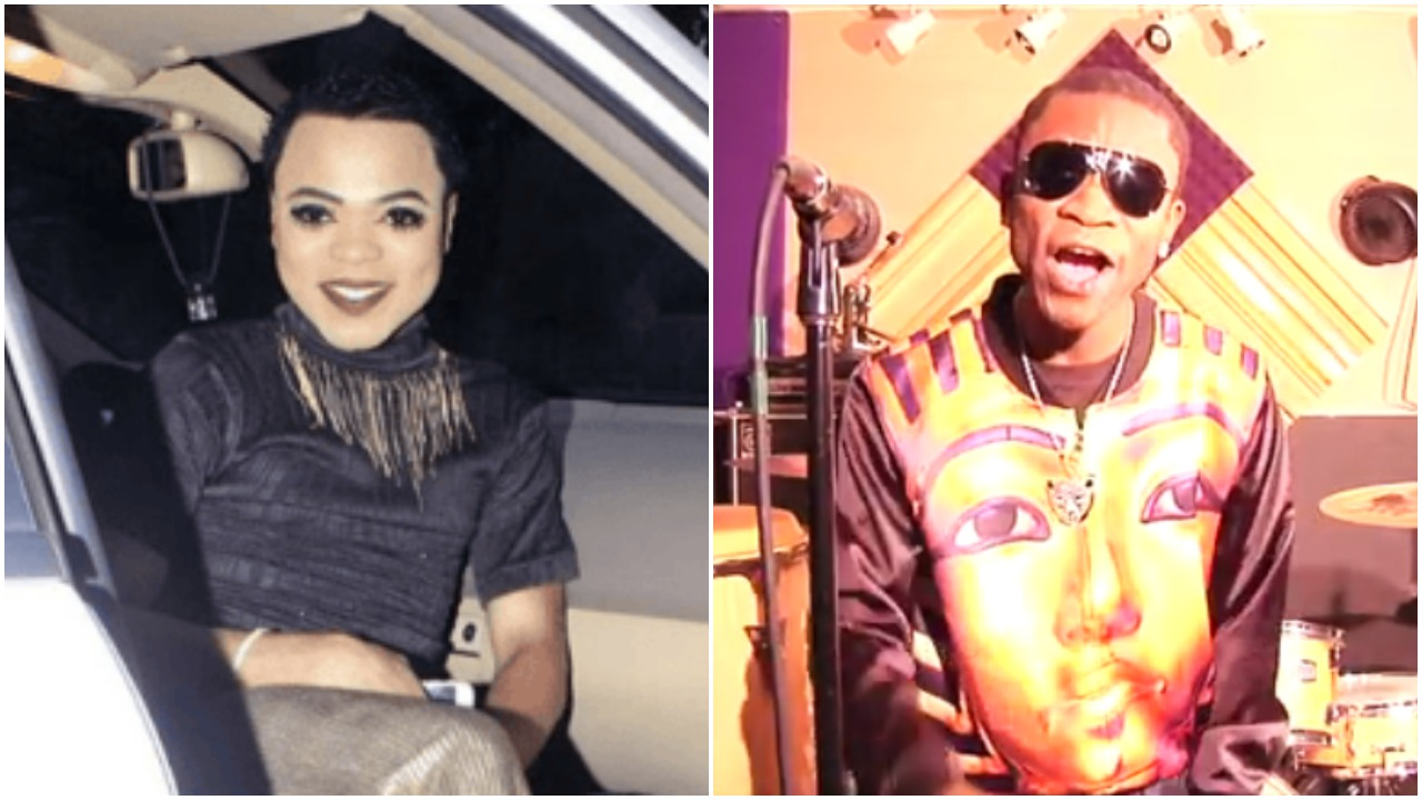 Who will you invite to make an appearance at your party: Speed Darlington, Vic O or Bobrisky?