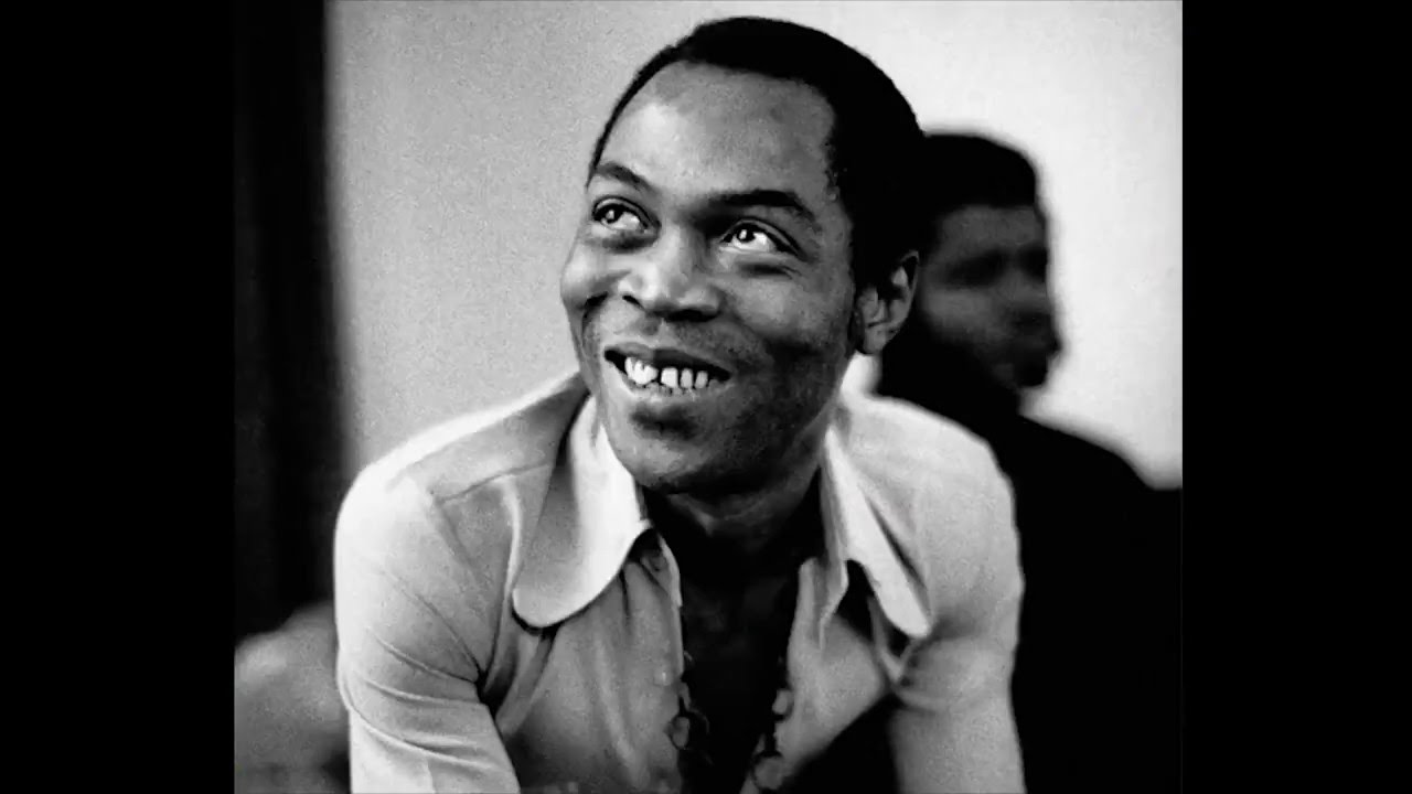 August 2 1997: The Day Fela Anikulapo Kuti Left Us For Immortality