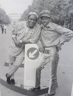 The Magnate vs The Musician: The story of the epic battle between King Sunny Ade and Chief Bolarinwa Abioro